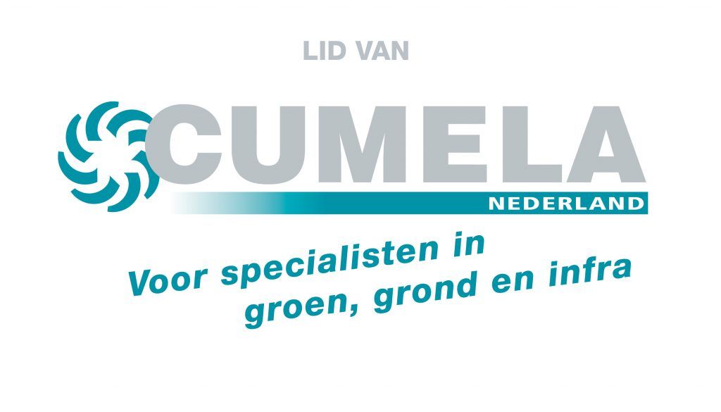 Logo Lid van CUMELA Nederland